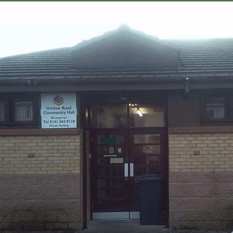 Onslow Road Community Centre