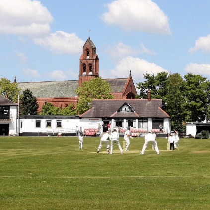 Daisy Hill Cricket Sports and Social Club