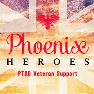 Phoenix Heroes