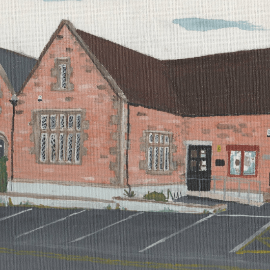 All Saints Church Community Centre Cornwall