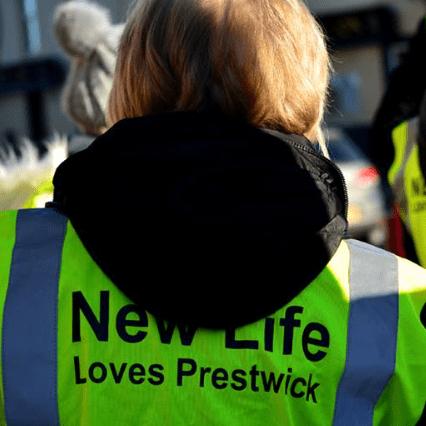 New Life Church, Prestwick