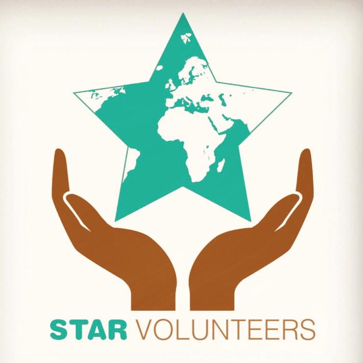 Star Volunteers