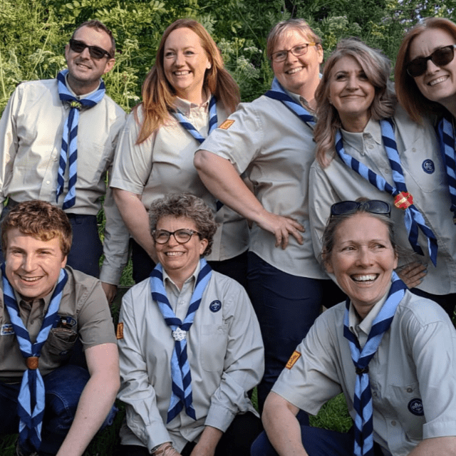 Silsoe Scout Group