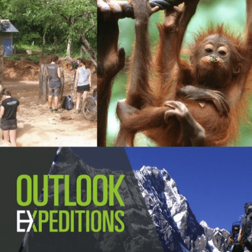 Outlook Expeditions Vietnam and Cambodia 2021 - Charlie Low