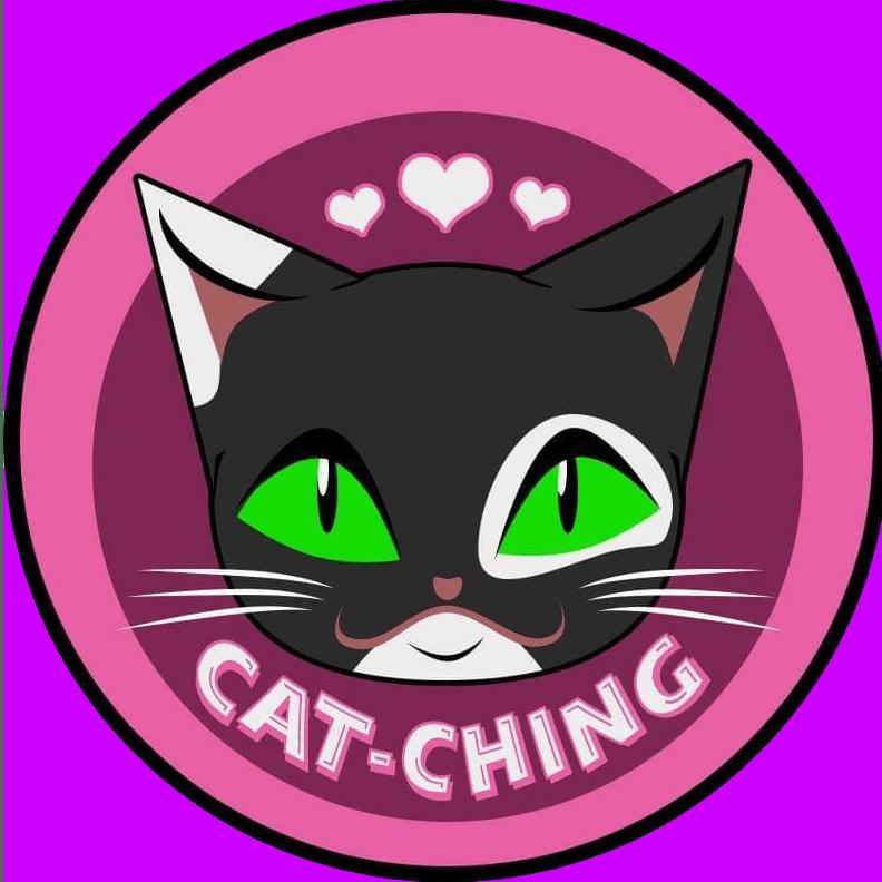 Cat-CHING