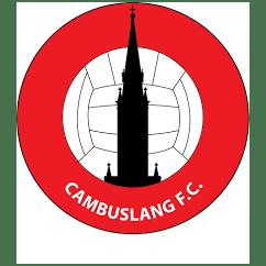 Cambuslang FC 2007