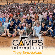 Camps International Ecuador 2018 - Benjamin Scrivens