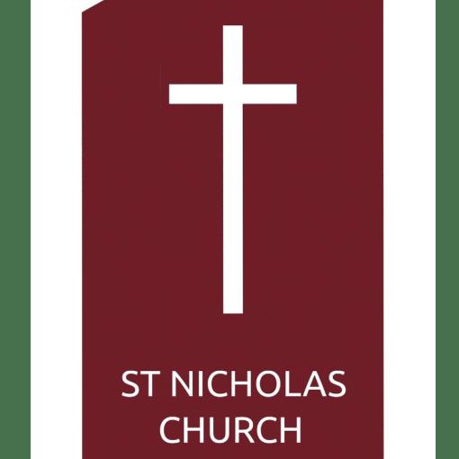 St Nicholas Perivale