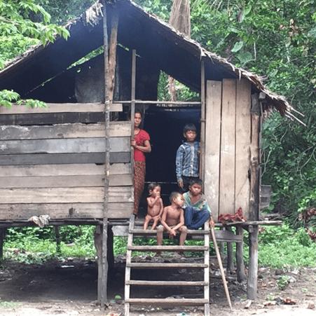 Camps International Cambodia 2020 - Olivia Marshall