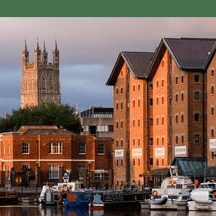 Gloucester Dementia Action Alliance