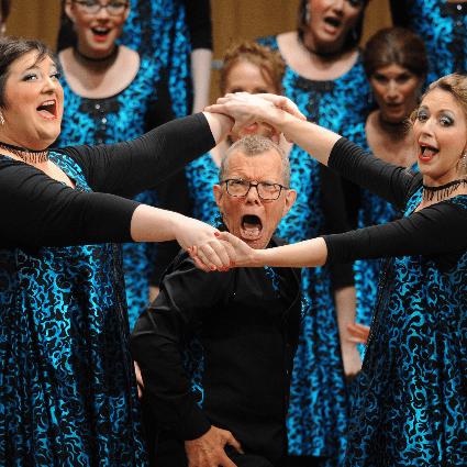 Lace City Chorus
