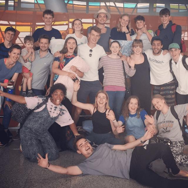 The Stewards Trust Armenia 2018