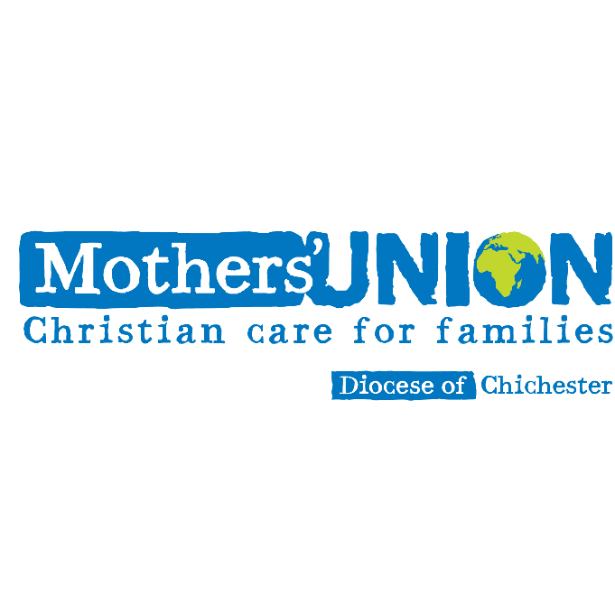 Chichester Diocese Mothers Union cause logo
