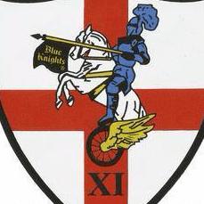 Blue Knights England XI