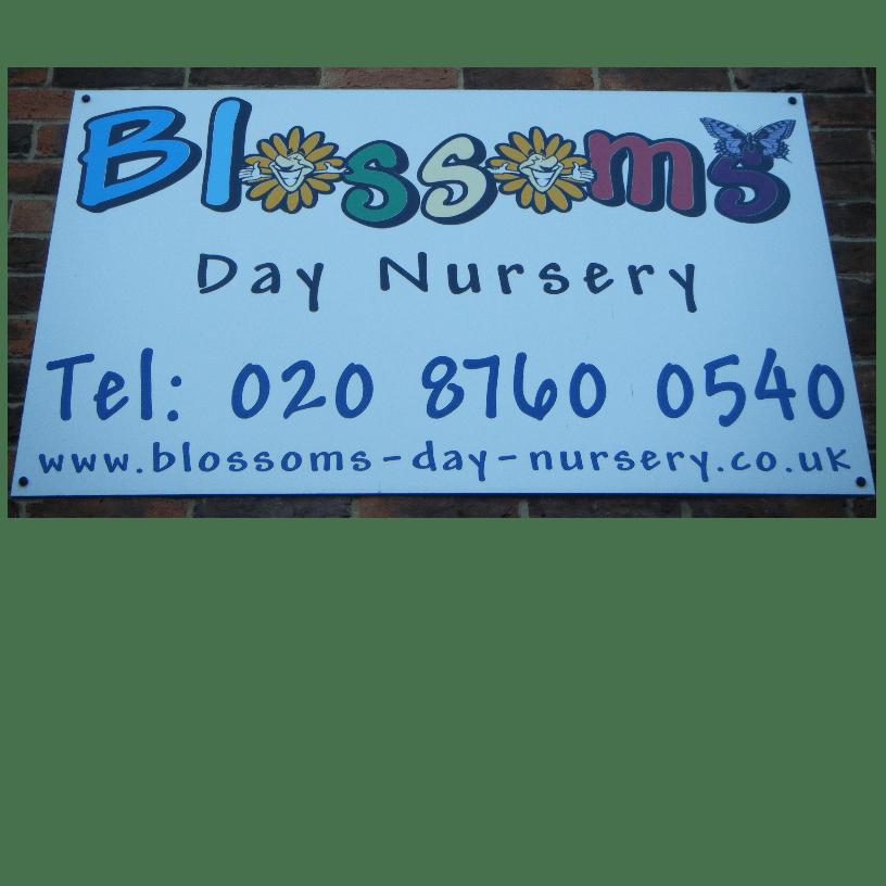 Blossoms Day Nursery Ltd