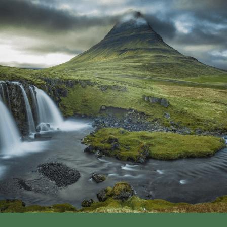 World Challenge Iceland 2019 - Chloe Breagan