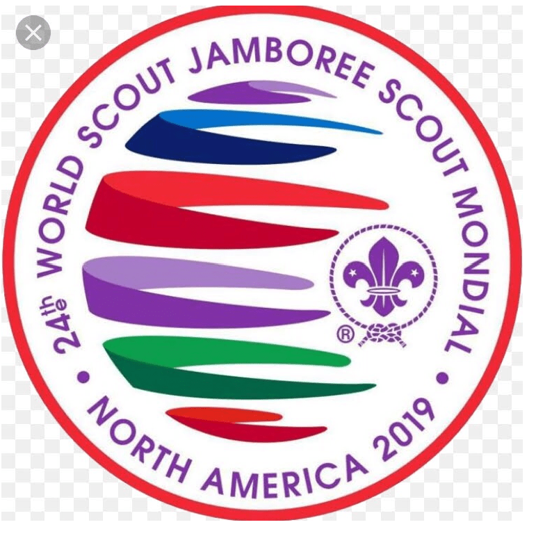 World Scout Jamboree USA 2019 - Amelia Frampton