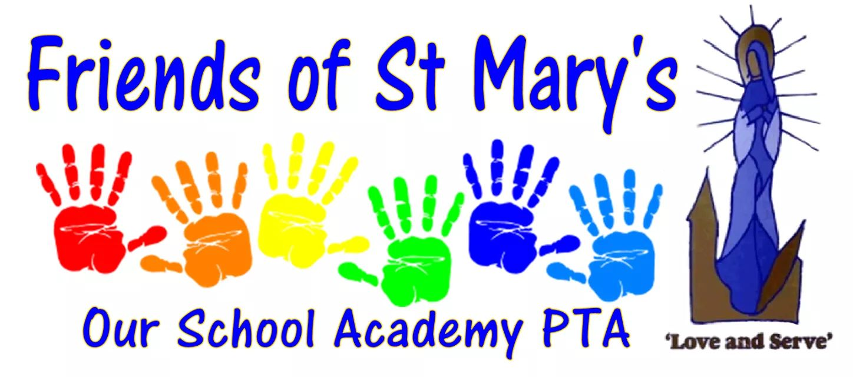 Friends of St Mary's Academy -Leek