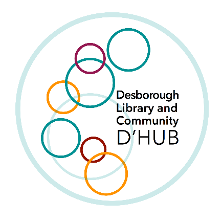 Desborough Library and Community Hub