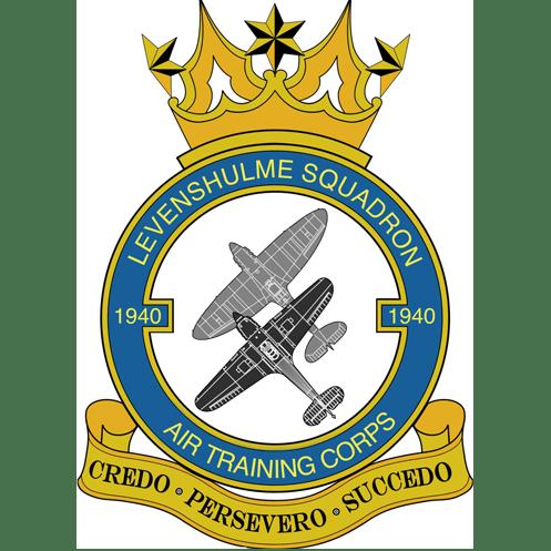 1940 Levenshulme SQN ATC