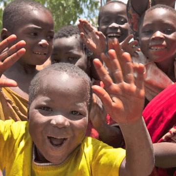 World Challenge Malawi 2018 - Louise Jenkinson