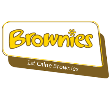 1st Calne Brownies