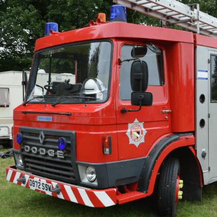 Norfolk Fire Museum