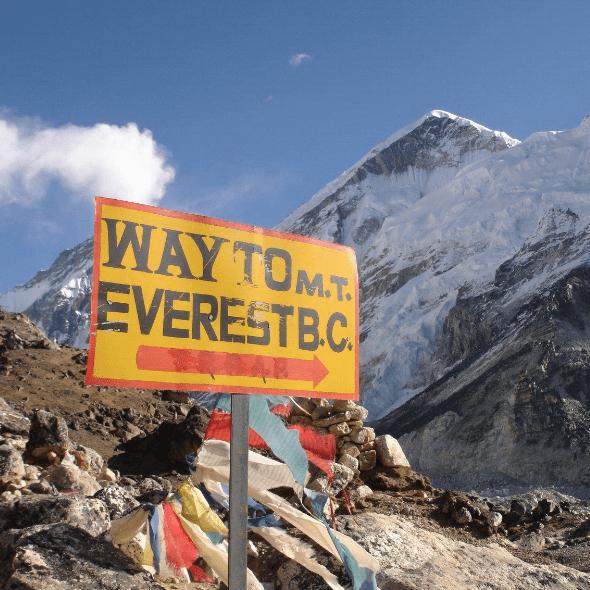 Nepal 2018 - Abigail Byrne