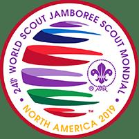 World Scout Jamboree West Virginia 2019 - Sarah Green
