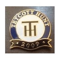 Tetcott Hunt