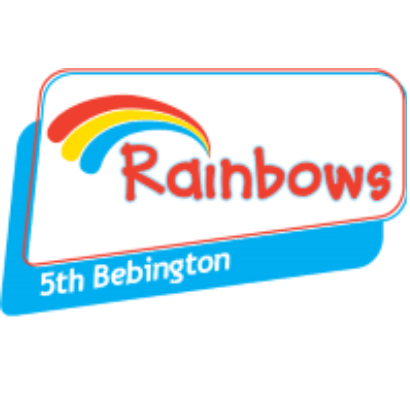5th Bebington Rainbows