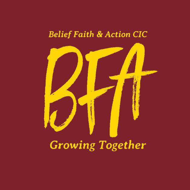 Belief Faith and Action Care Farm