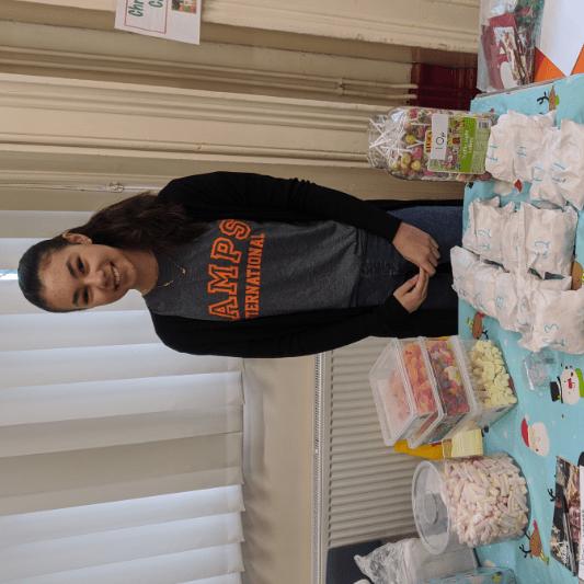 Camps International Borneo 2021 - Alyssa Hoogesteger