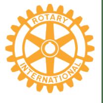 Rotary Club of Newton Abbot Trust Fund