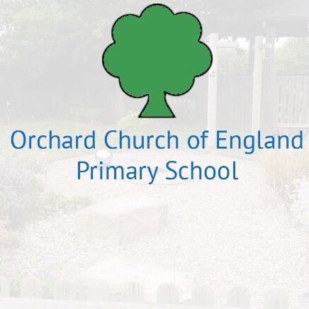 Orchard Church of England Primary school - Leicester