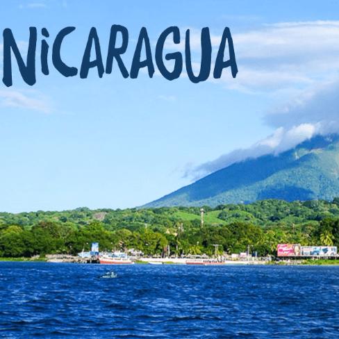 World Challenge Nicaragua 2019 - Zachary Wiblin