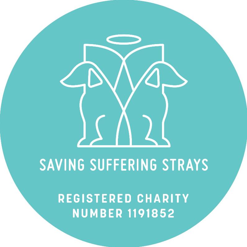 Saving Suffering Strays