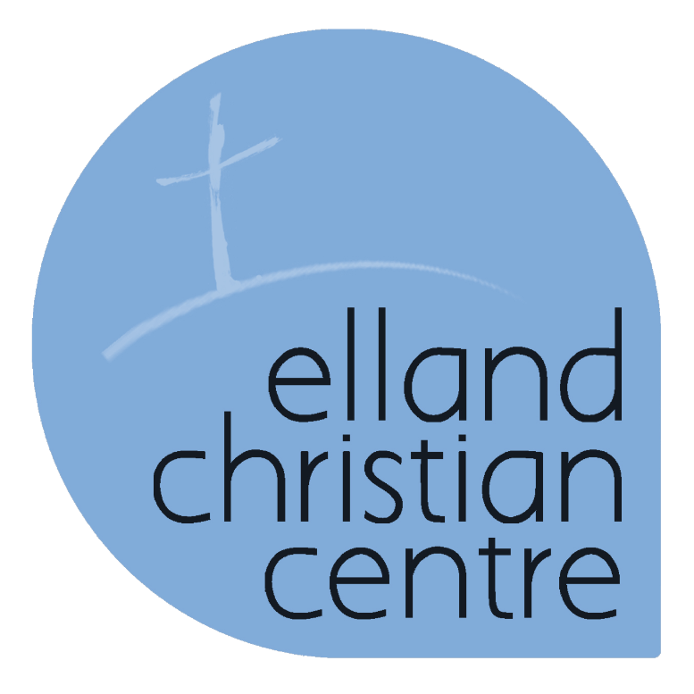 Elland Christian Centre cause logo