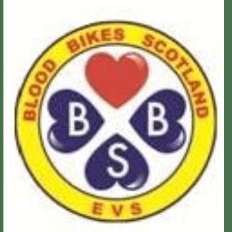 Blood Bikes Scotland