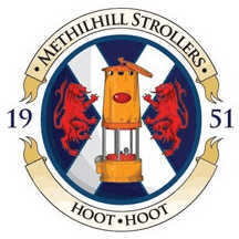 Methilhill Strollers AFC