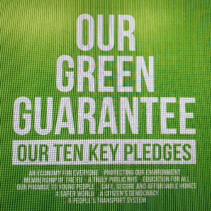 Northants Green Party