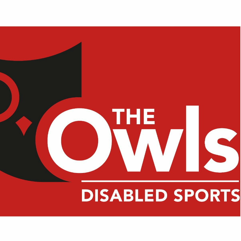 The Owls Disabled Sports Club cause logo