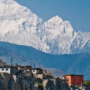 Global Action Nepal 2018 - Clara Badel