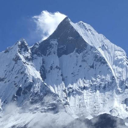 World Challenge Nepal 2018 -  Alarna Foster