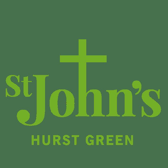 St John The Evangelist - Hurst Green