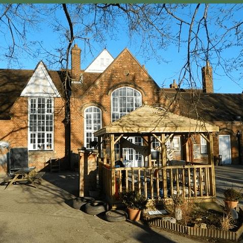 Comper Foundation Stage School