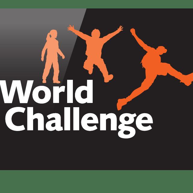 World Challenge Nepal 2021 - Abigail McManus