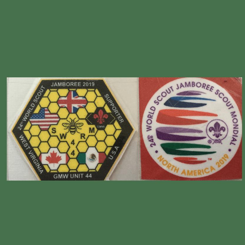 World Scout Jamboree - Cara Doherty