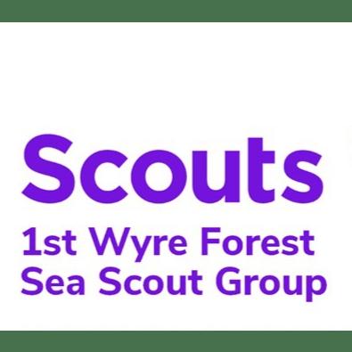 1st Kidderminster Sea Scouts