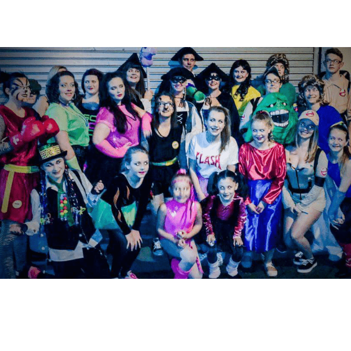 Cavaliers Carnival Club